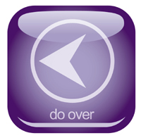 Operation Habit: The Do Over