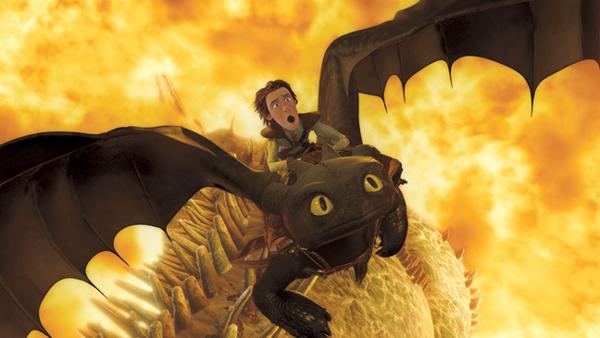 Ghostbusting & Dragonslaying