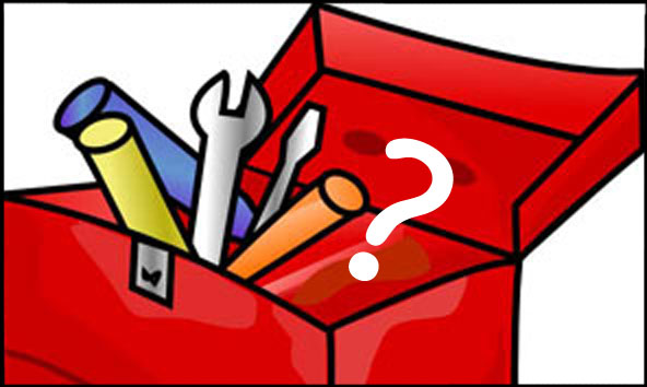 Your Temptation Toolbox
