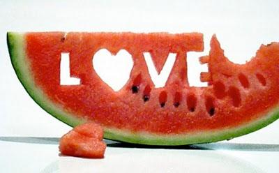is-food-love