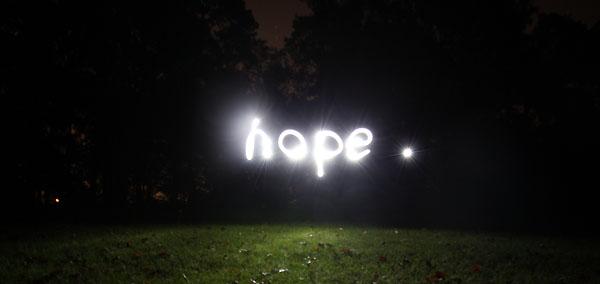 On Hope, Hope On