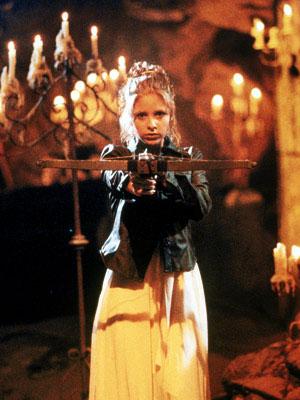 1 Buffy