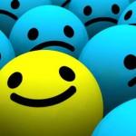 Happiness Overcomes