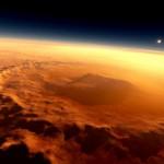 Martians Among Us