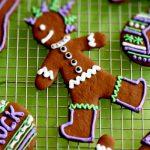 Eating Nun's Farts: Unique Holiday Treats for WPRB's Unique Holiday Marathon