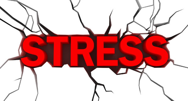 The Creative Stress Cycle: 10 Ways to Make Stress Work FOR Us