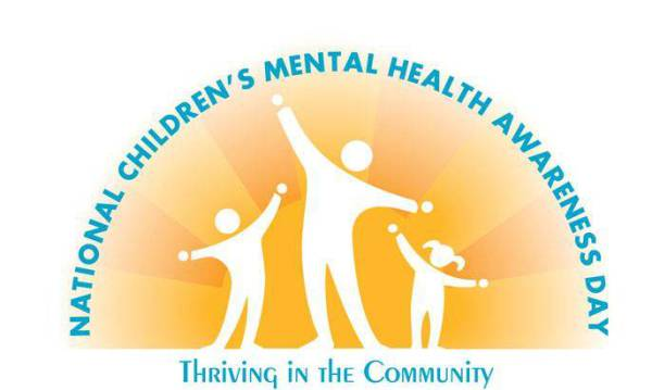 Fitness and Fun: National Child Mental Health Awareness Day 2018